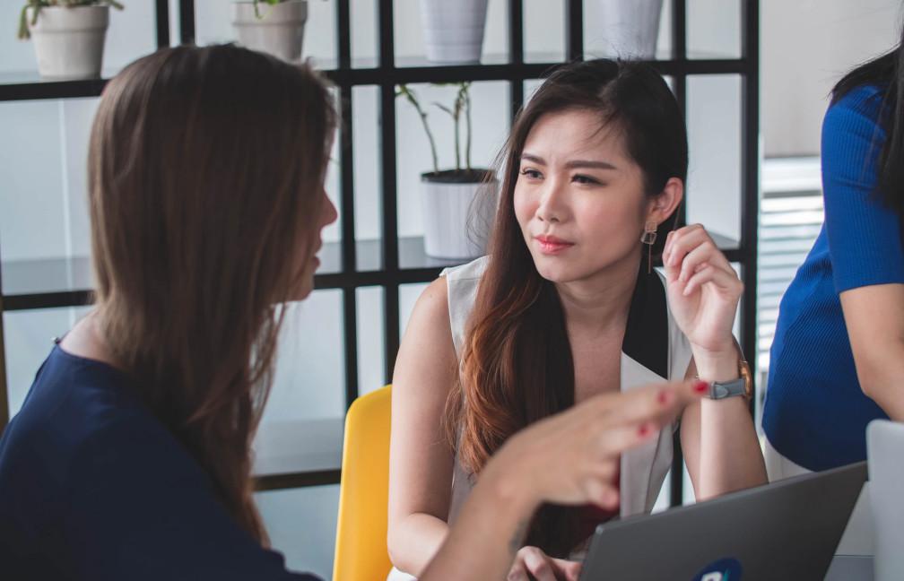 Werken met een online coach