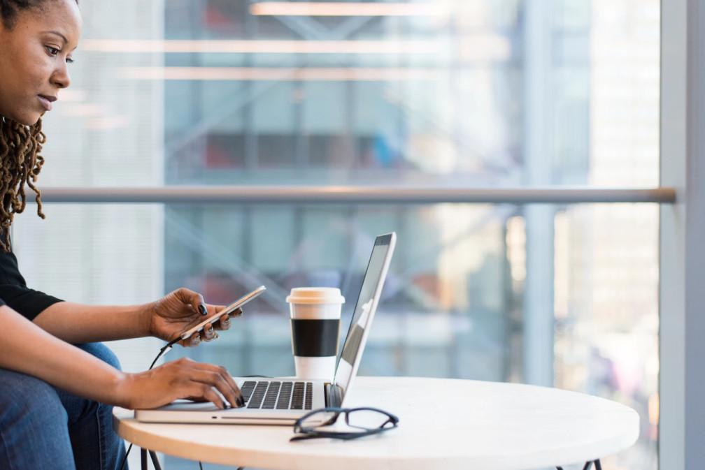Werken met een (online) coach: is dat het waard?