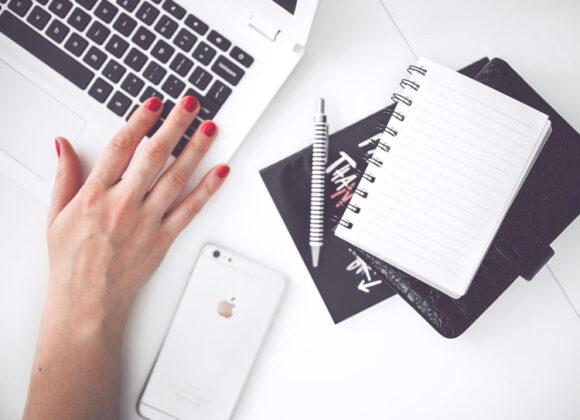 Studeren of werken? Over onafgemaakte studies en een carrière