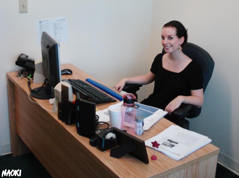 Van kartonvouwer naar blogger en de banen die ertussen zaten