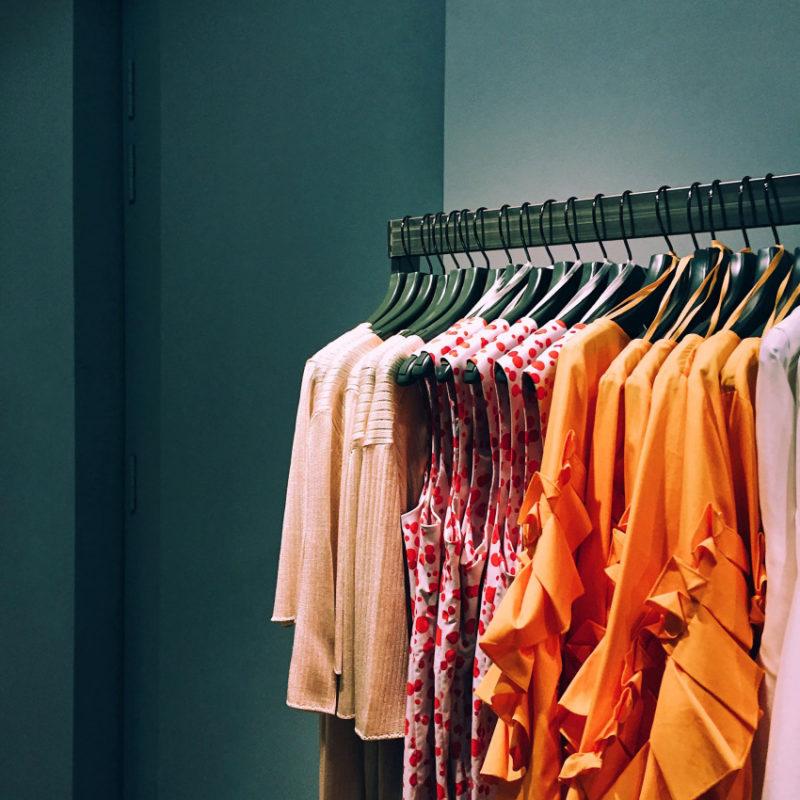 Van materialist naar minimalist & de gulden middenweg