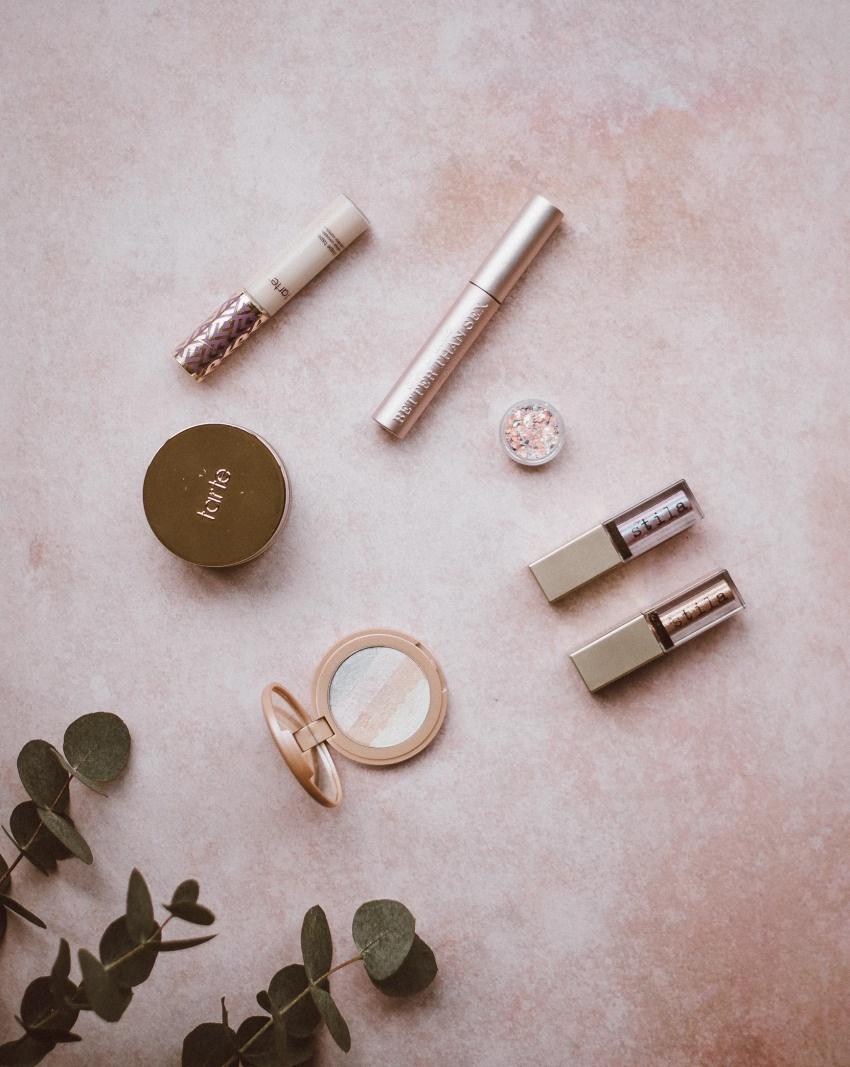 In 5 stappen je cosmeticacollectie verduurzamen