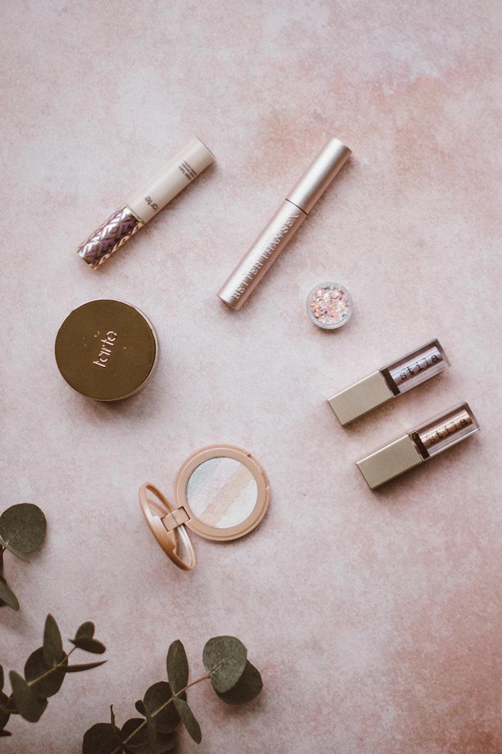 Cosmeticacollectie verduurzamen