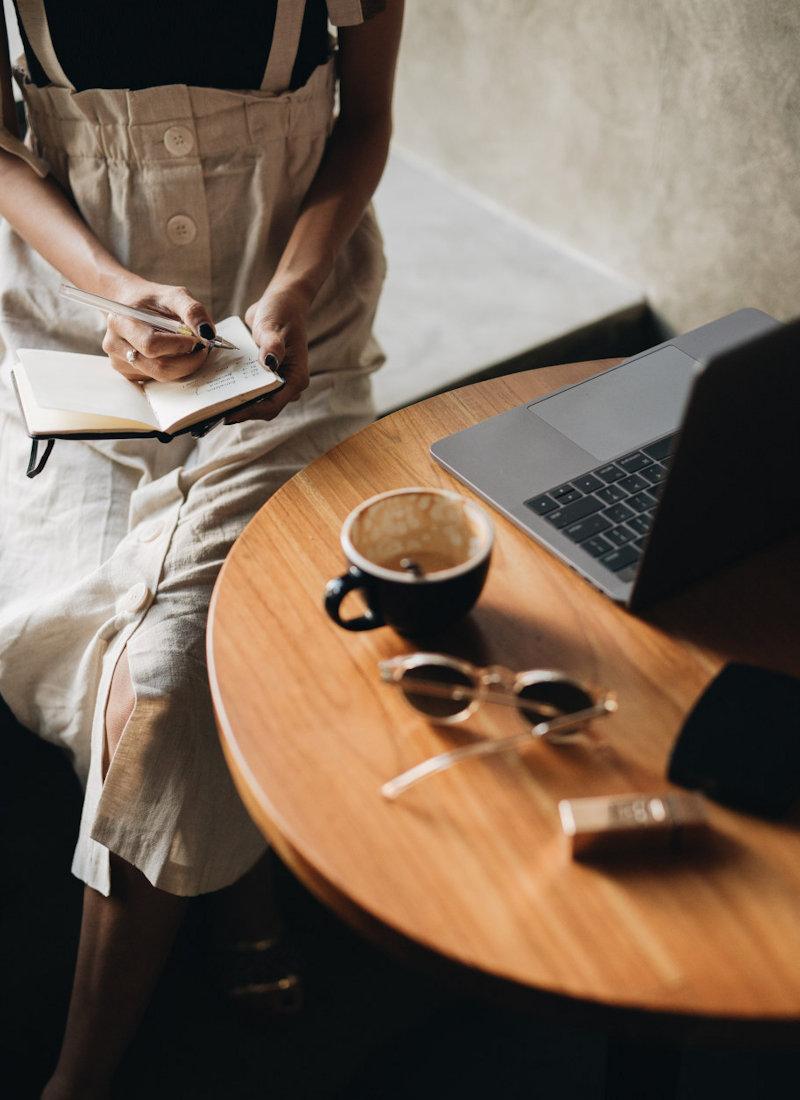 Journaling voor vergeving van jezelf & anderen
