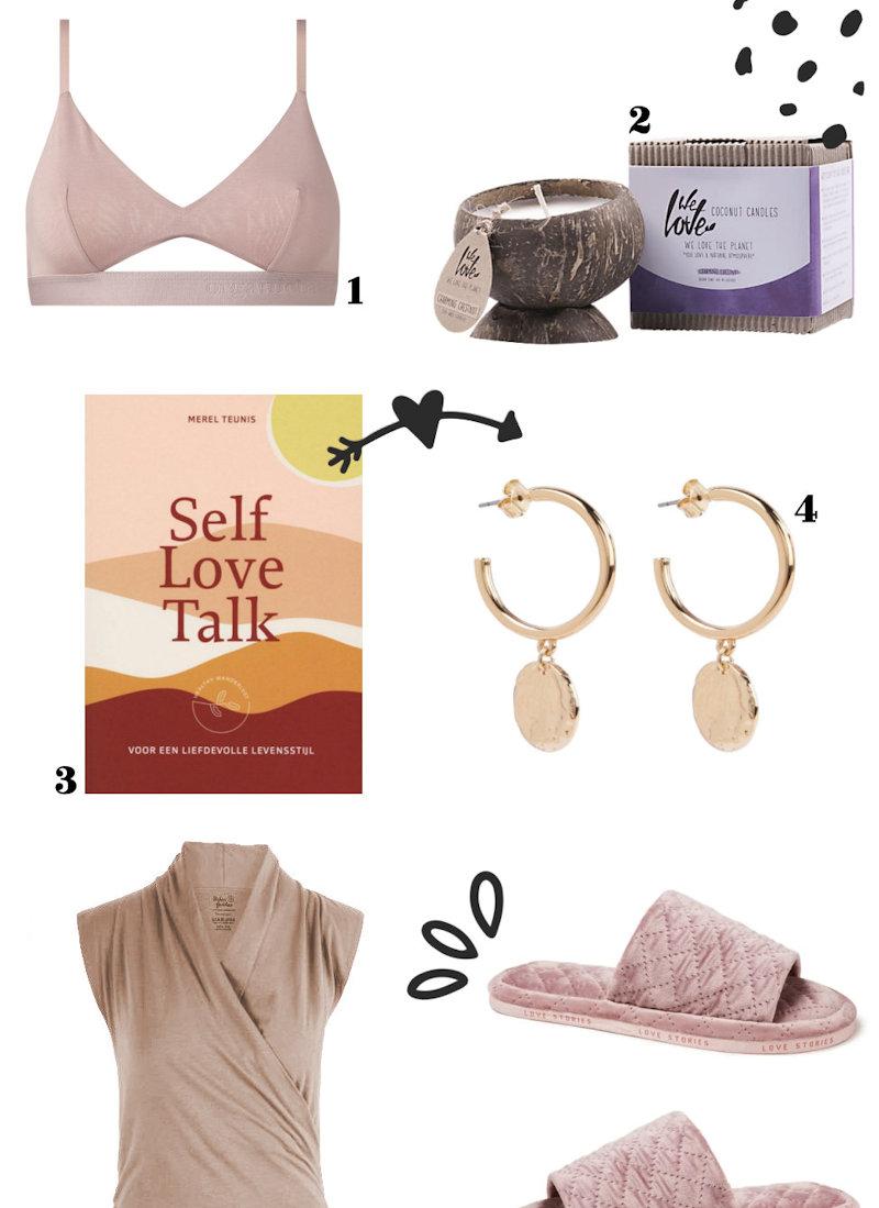De mooiste Valentijnscadeaus… voor jezelf