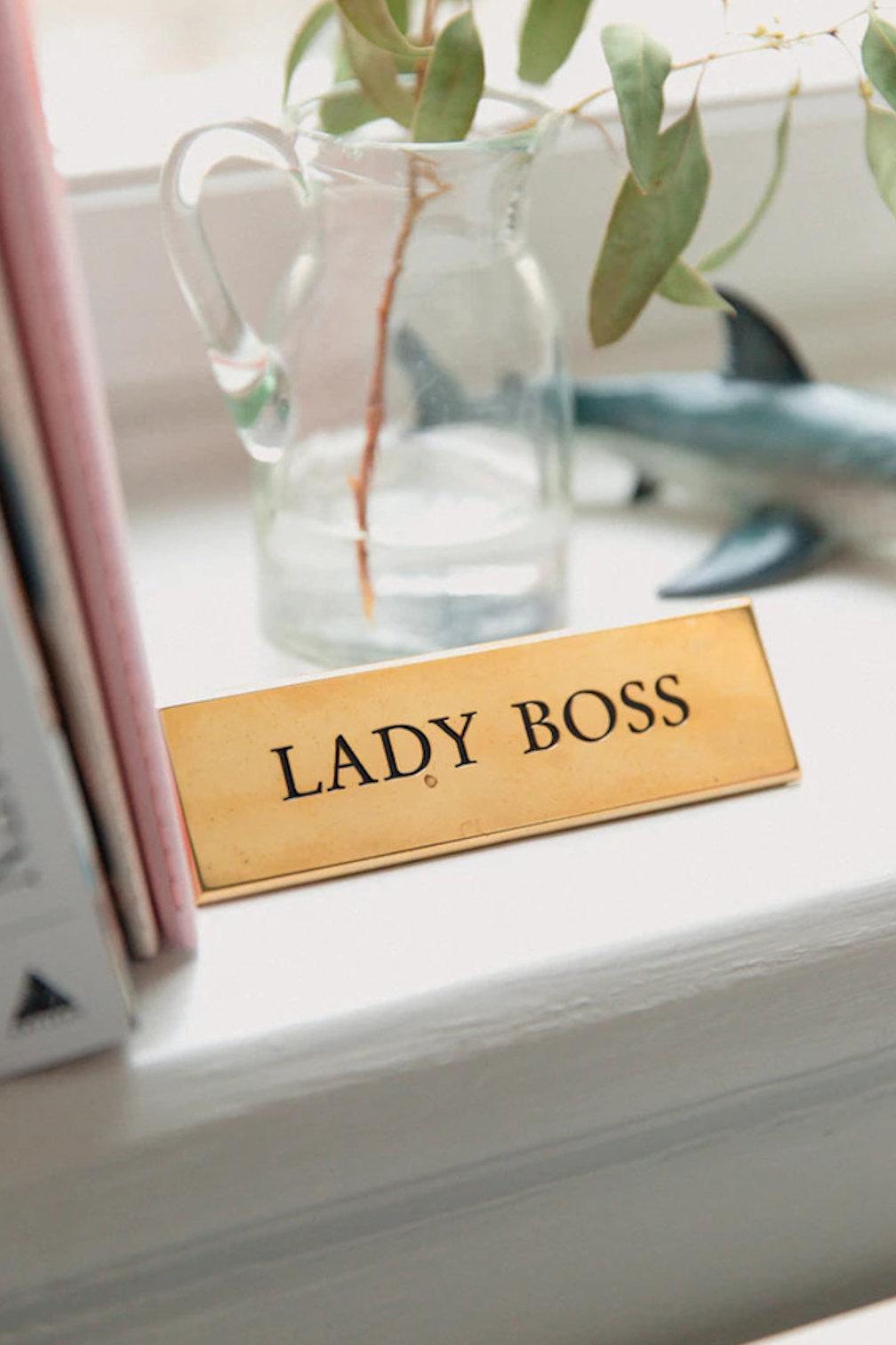 Join the club, word ook een MLM girlboss