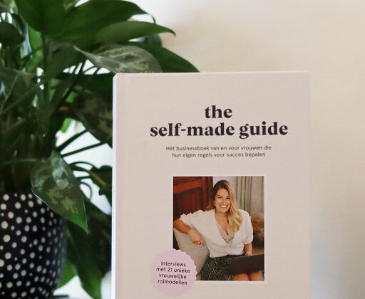 Boek review: The Self-Made Guide van Emilie Sobels