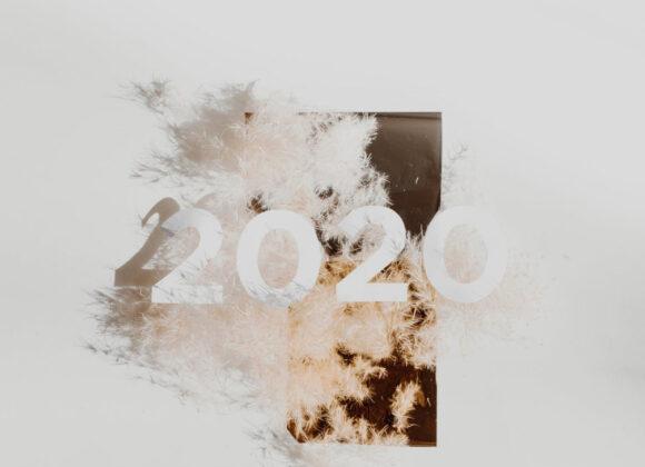 Drie lessen die ik in 2020 geleerd heb